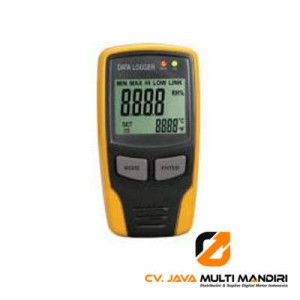 Data Logger Digital