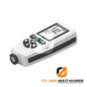Alat Pengukur Ketebalan Lapisan Digital AMT15A