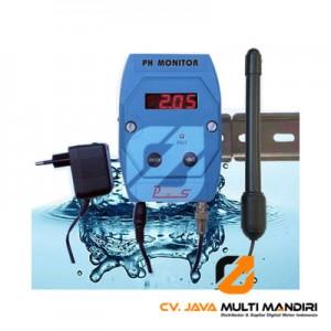 Alat Ukur Monitoring pH Air KL-025N