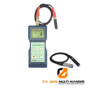 Digital Coating Thickness Meter