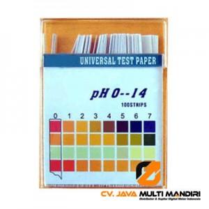 Alat Pengukur pH Kertas AMTAST