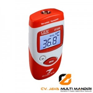 Termometer Sinar Inframerah