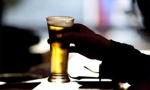 Efek Minum Alkohol