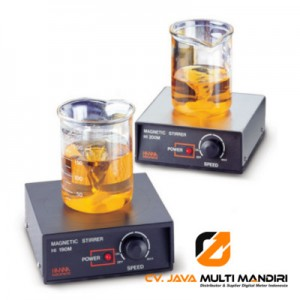 Magnetic Mini-Stirrer