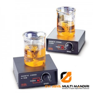 Mini Magnetic Stirrer