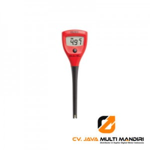 Prortable pH Meter