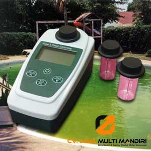 Alat Ukur Kadar Klorin Portable AMT22