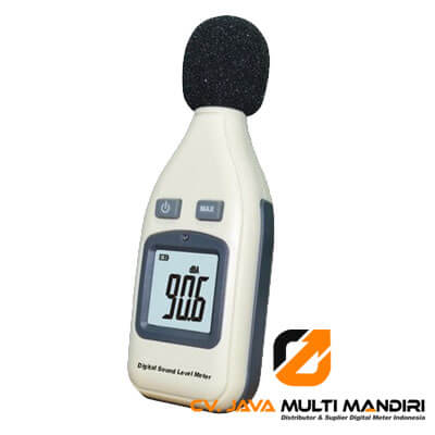 Jual Mini Digital Sound Level Meter