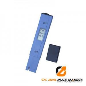 Alat Ukur pH Meter Portabel