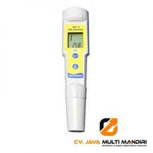 Water Resistant pH Measurement Tool