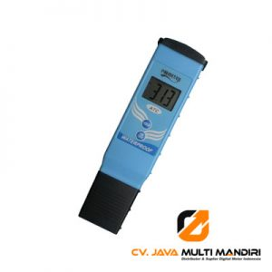 Alat Uji pH Meter Tahan Air