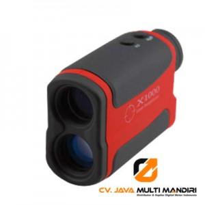 Laser Rangefinder Pengukur Jarak AMTAST LF001