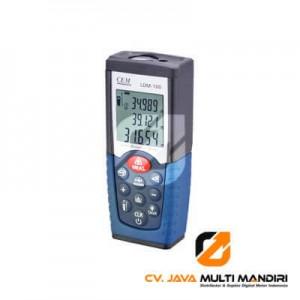 Alat Pengukur Meteran Laser LDM-100