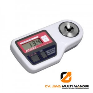 Alat Pengukur Refractometer Digital