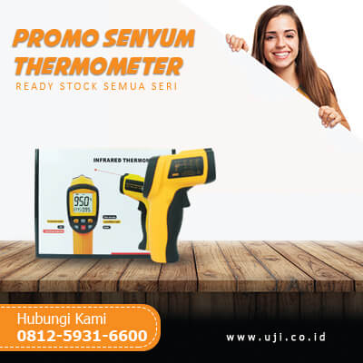 Ikuti Promo Senyum Semua Seri Thermometer