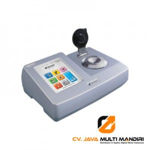 Pengukur Refrakrometer Digital