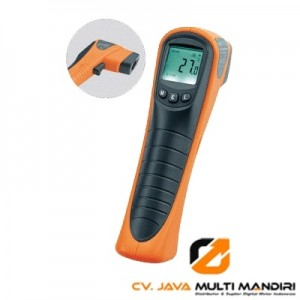 Termometer Inframerah Portabel
