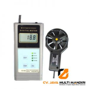 Digital Anemometer AMTAST AM-4832