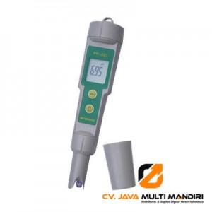 Alat Pengukur pH Akurasi Tinggi