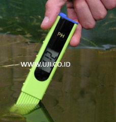 Alat Ukur pH Meter Air PH-061