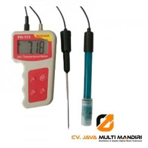Alat Ukur pH Meter Multifungsi
