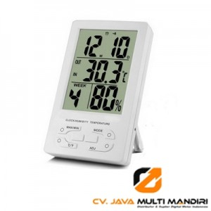 Termometer Hygro Digital