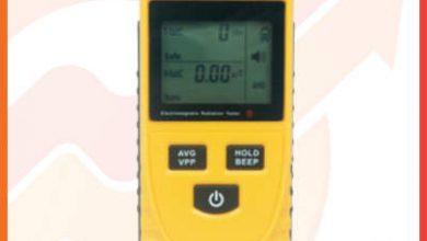 Alat Ukur Radiasi Elektromagnetik AMTAST AMF078