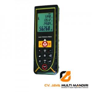 Meteran Laser Digital AMTAST AMD80
