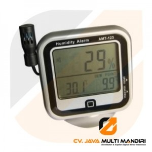 Thermometer Dan Humidity Seri AMT123