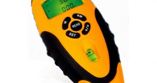 Alat Pengukur Jarak Ultrasonik AMTAST AMT316