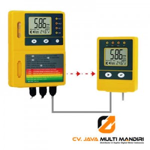 Refraktometer Digital AMTAST AMT75