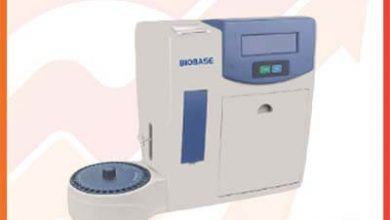 Alat Analisa Elektrolit Biobase Seri BKE