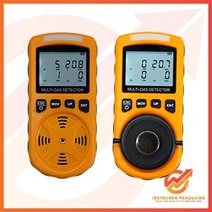 Alat Cek & Deteksi Gas Seri BX617