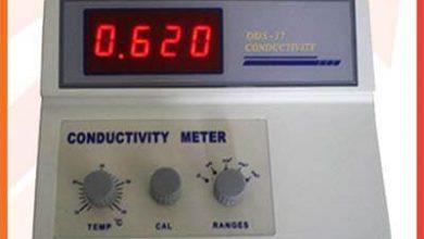 Alat Conductivity Profesional DDS-307