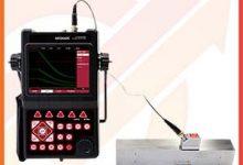 Alat Deteksi Retak Ultrasonik MFD660C