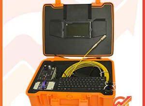Alat Instrumen Pipa Boroscope Tipe V7-3188DK