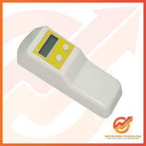 Alat Uji Tingkat Warna putih Seri WTM-1