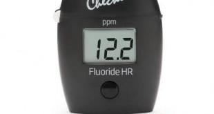 Pengukur Fluorida