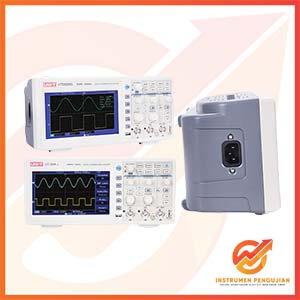 Alat Ukur Gelombang Elektronik Tipe UTD2025CL