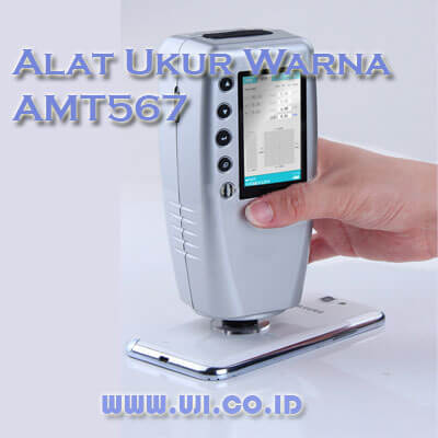 Alat Ukur Warna Portable