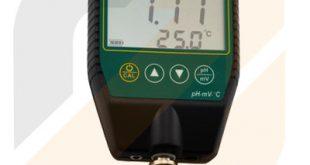 Alat Ukur pH Keju dan Daging HACCP AMT16M