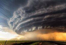 Jenis Angin yang Berbahaya