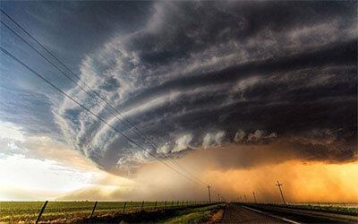 Angin Berbahaya