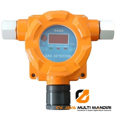 Pendeteksi Gas Digital AMTAST BS03