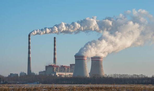 Bahayanya Polusi Udara
