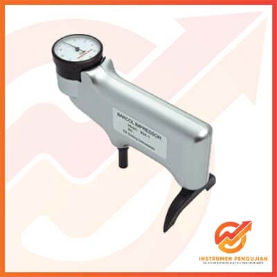 Barcol Hardness Impressor HT Series