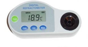 Refractometer Digital AMTAST DBC1