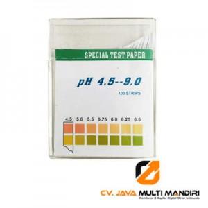 Alat Pengukur pH Kertas