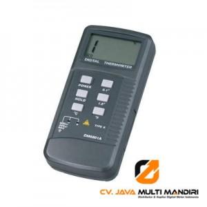 Pengukur Termometer AMTAST Seri DM6801A