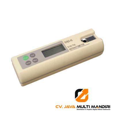 Alat Ukur Refraktometer AMTAST DRB28-65nD